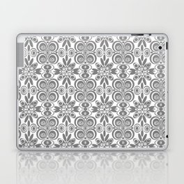 Dull and Grey  Laptop & iPad Skin