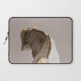 Mongrel Grey Laptop Sleeve