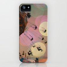 Circles Slim Case iPhone (5, 5s)