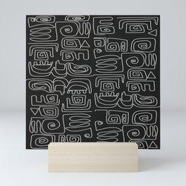 Odyssey Mini Art Print