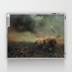 Besetting sin of progress Laptop & iPad Skin