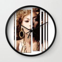 Knowles Wall Clock