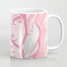 Damned if I do Coffee Mug