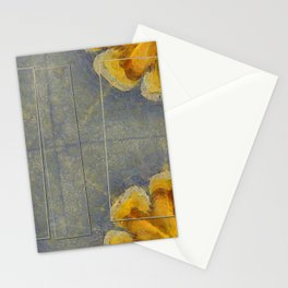 Unworminess Design Flowers  ID:16165-110353-84671 Stationery Cards