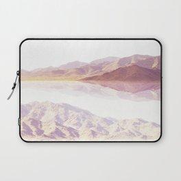 Desert Reflections Laptop Sleeve