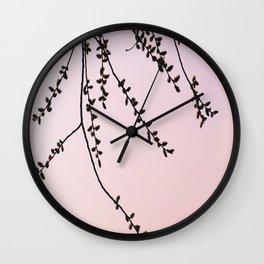 ÄSTE PASTELL Wall Clock
