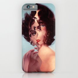 Another Portrait Disaster · L1 iPhone Case