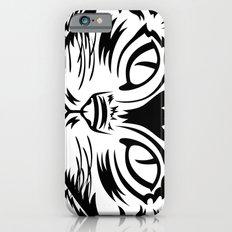 Coffee Cat iPhone 6s Slim Case