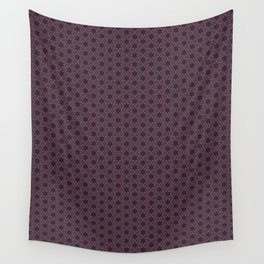 Untitled Pattern 1 Wall Tapestry