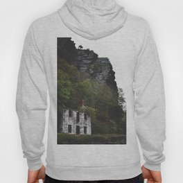 Home Off the Cliff Hoody