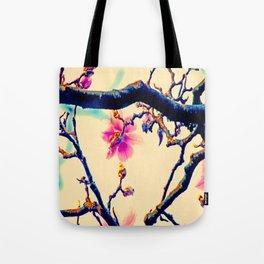 Magnopop Tote Bag