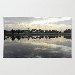 Florida Sunrise Rug