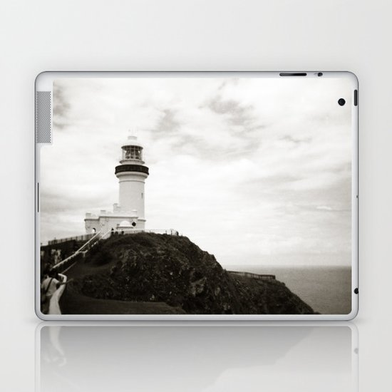 { light house } Laptop & iPad Skin
