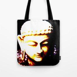 Buda Love Tote Bag