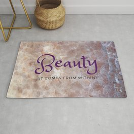 Beauty Within 2 Rug