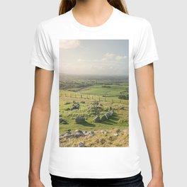 Loughcrew Ireland T-shirt