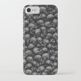 Totally Gothic iPhone Case