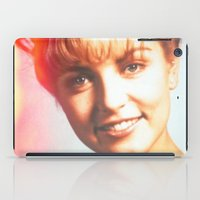 """laura palmer iPad Cases featuring Twin Peaks """"Laura Palmer"""" by Spyck"""