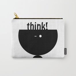 Think Carry-All Pouch