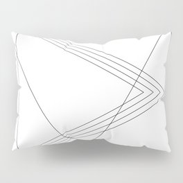Into. Pillow Sham