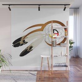 Dreamcatcher Wall Mural