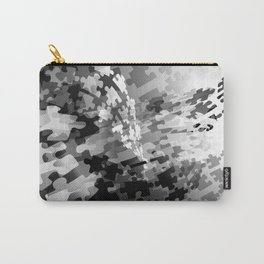 Picture of a Puzzled Mind Carry-All Pouch