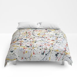 Connect Comforters