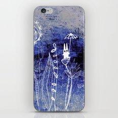 big adventure at night iPhone & iPod Skin