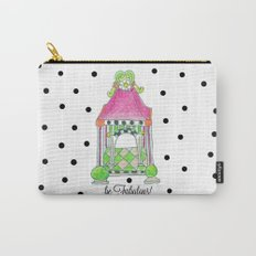 be Fabulous! Carry-All Pouch