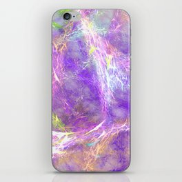 Abstract Fabric Designs 4 Duvet Covers & Pillows & MORE iPhone Skin