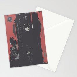 Side A Stationery Cards