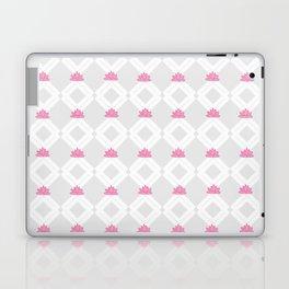 Lotusflowerdiamond Laptop & iPad Skin