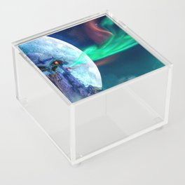 The Lightkeeper Acrylic Box
