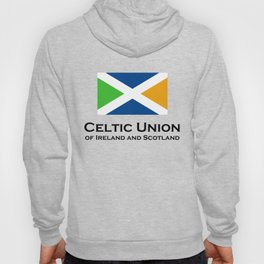 Celtic Union Hoody