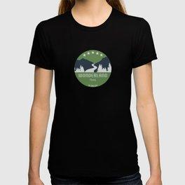 Wonderland Trail T-shirt