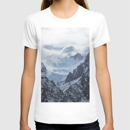 Mountains 14 T-shirt