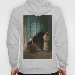 Talk At The Furnace Side - Digital Remastered Edition Hoody