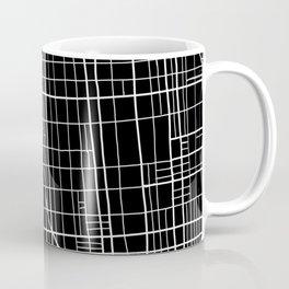 Fishtown and South Kensington Map Coffee Mug