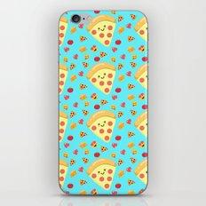 Pizza Feels iPhone & iPod Skin