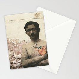dermis_5 Stationery Cards