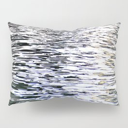Rowing toward the Infinite Pillow Sham