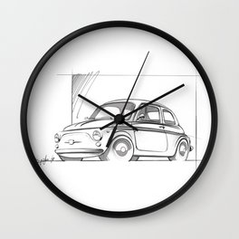 fitito Wall Clock