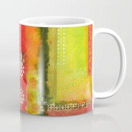 Sari Coffee Mug