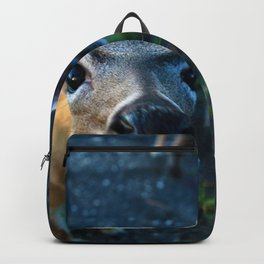 Key Deer Backpack