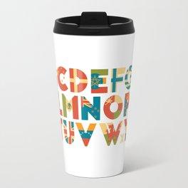 The Alflaget 2 Travel Mug
