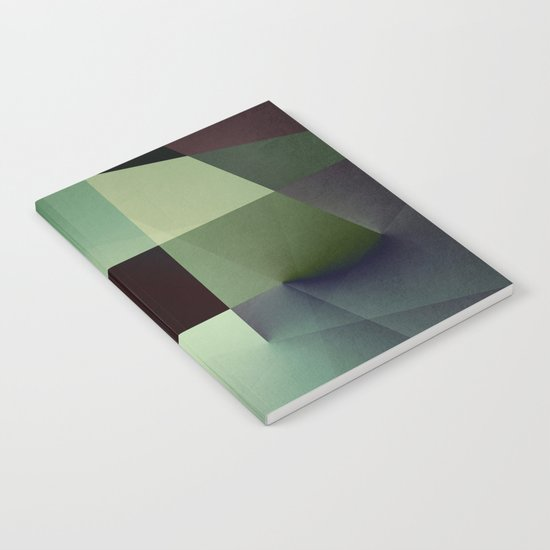 RAD XVI Notebook