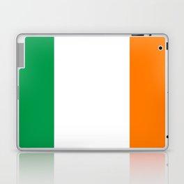 Flag of Ireland Laptop & iPad Skin