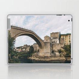 Mostar, Bosnia and Herzegovina Laptop & iPad Skin