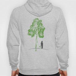 Paint a Tree Hoody