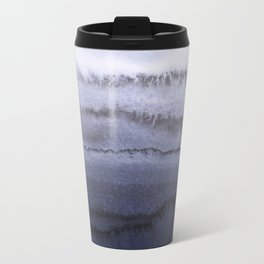 WITHIN THE TIDES BLUE Travel Mug